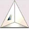 влияние формы пространства треугольник