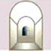 влияние формы пространства туннель
